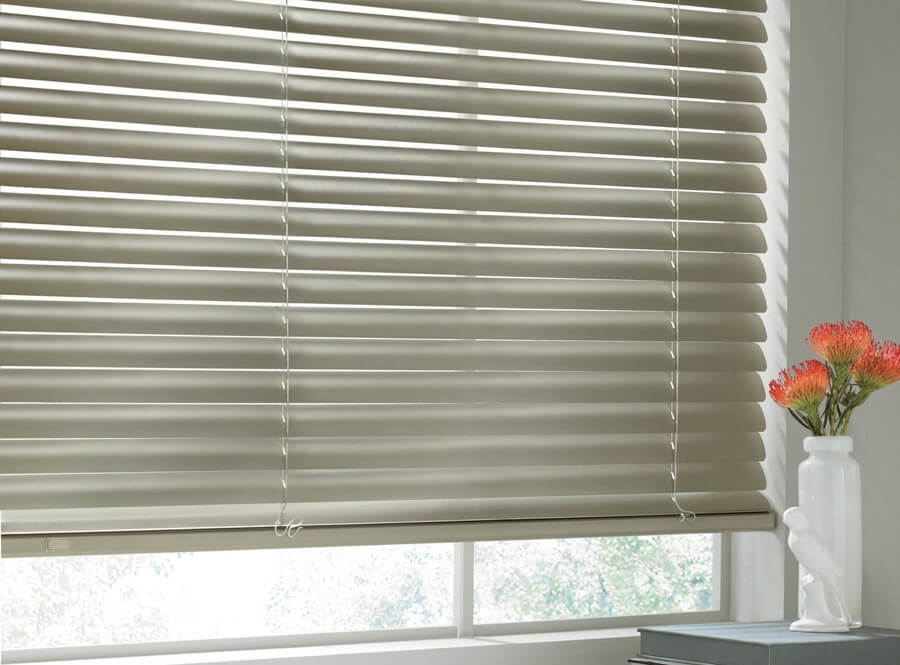Aluminum Vinyl Blinds
