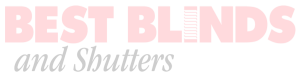 Best Blinds and Shutters Logo