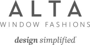 Alta Window Fashions Dealer
