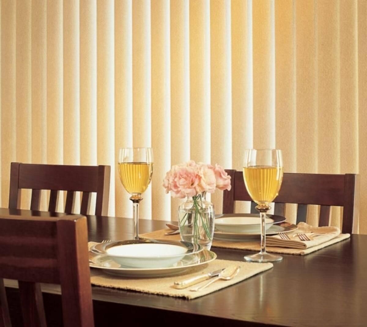 vertical blinds company 4b