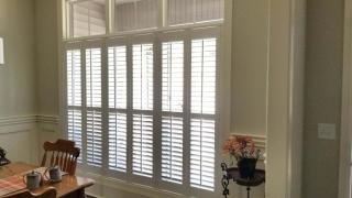window shutter installation 0218 b
