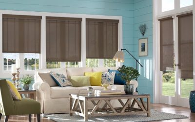 Benefits of Roller Shades