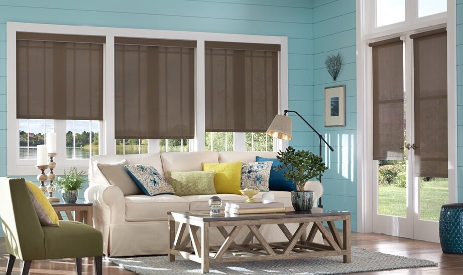benefits of roller shades 1a