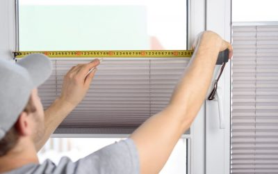 Professional Installation for your New Window Treatments