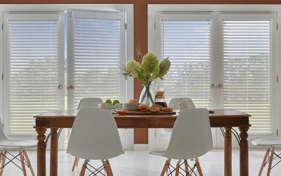 Best Blinds for New Homes