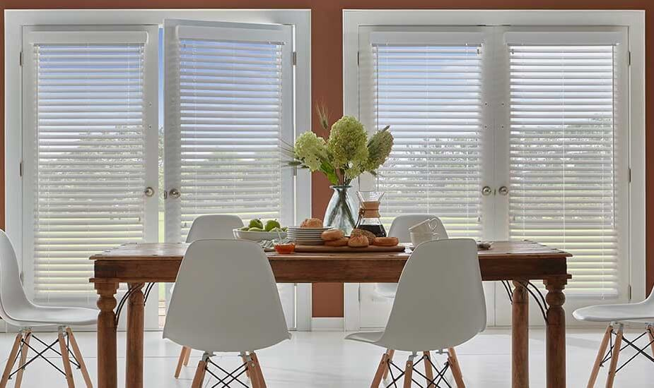 best blinds for new homes 1a