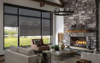 Custom Window Treatments to Complement your Style